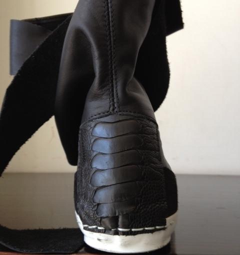 Long Heels, RedBottoms