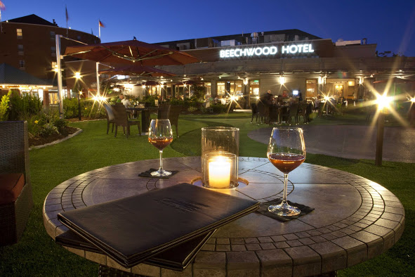 Ceres Bistro @ Beechwood Hotel