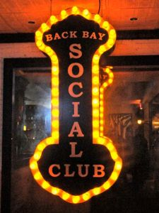 Back Bay Social Club