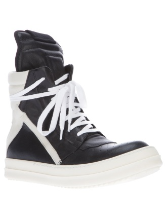 $1188 and this Rick Owens can be on your soles