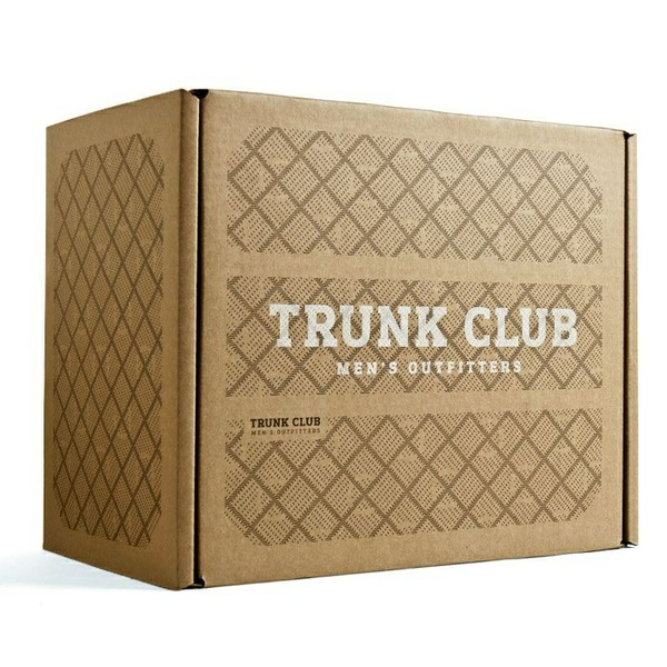 Trunk Club Package