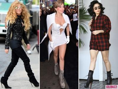 Gaga! She's Better ThanYou!