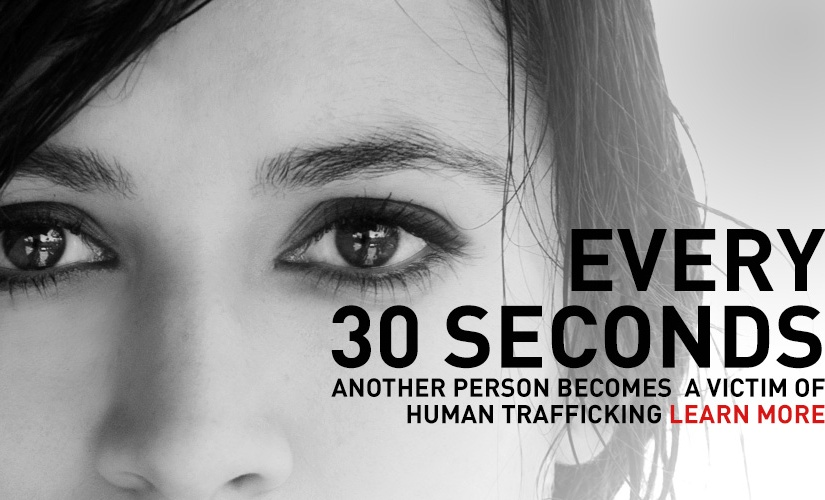 Every 30 Seconds In America……