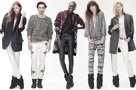 Isabel Marant for H&M