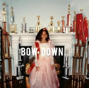 It's Beyonce's World