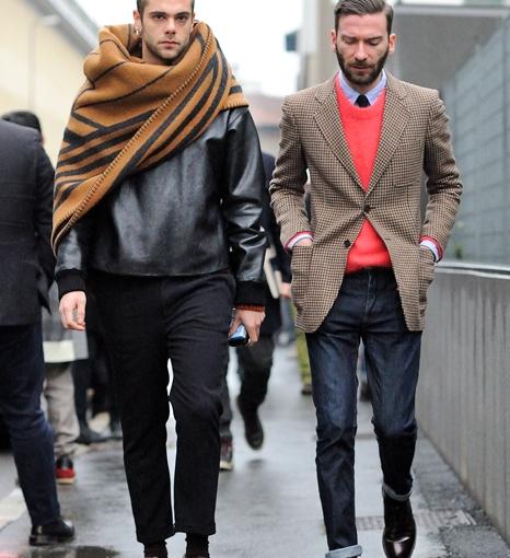 Fashion Forward: Style With AScarf