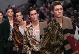 Burberry Prorsum Blanket Scarves