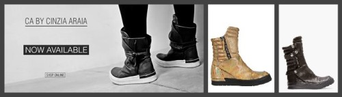 This brand has so much character. Each shoe tells a story about the person wearing it