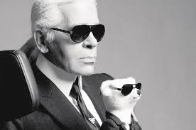 What Would Karl Lagerfeld Say?
