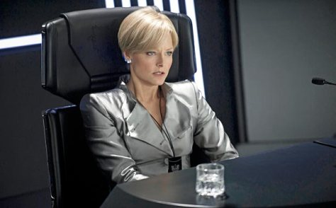 Secretary of Defense Delacourt