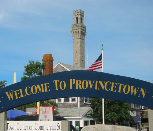 End of Summer: PTown Carnival 2014