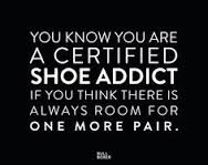 Life Lesson: I Have Too ManyShoes