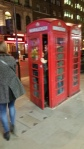 How many guys can you fit into a London phone booth?