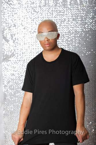 ANTI-T Shirt SBSHADES